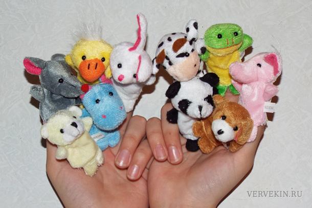 Заказ на Aliexpress. Игрушки из Китая