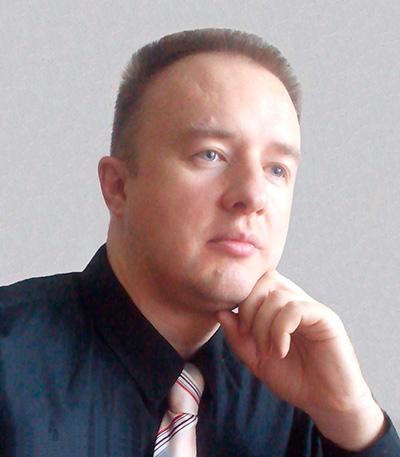 Сергей Петров - руководитель проекта Текст-Центр