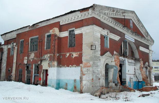 Церковь Рождества Христова Воронеж, Придача