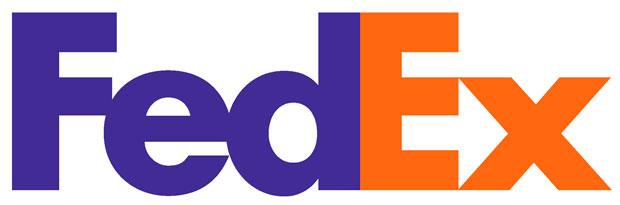 Скрытый смысл в логотипе FedEx