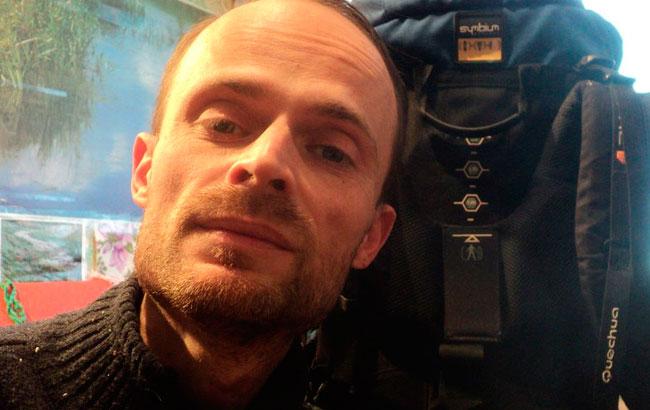 Иван Сегодин - блогер, путешественник, фотограф