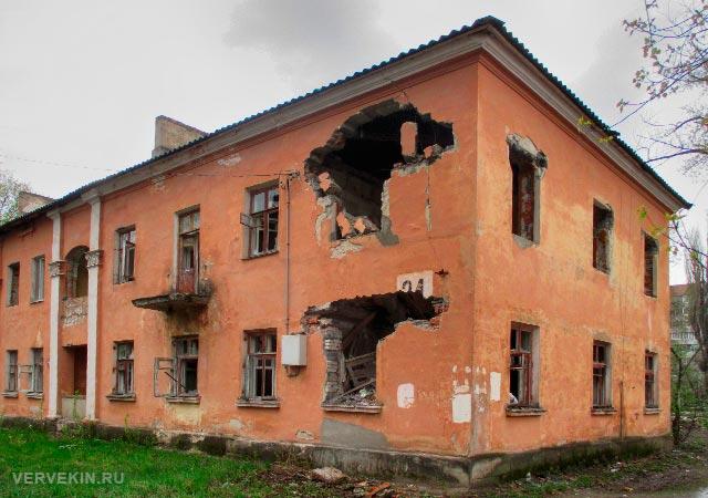 Воронеж, ул. Ленинградская, д. 24
